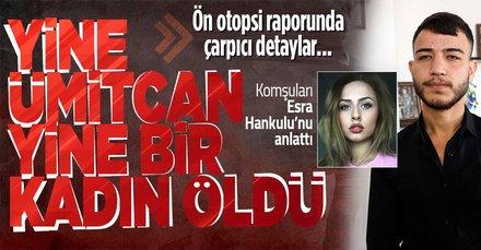 Ümitcan Uygun gözaltında! Bir kadın daha ölü bulundu