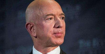 Jeff Bezos: Suçlu Selman