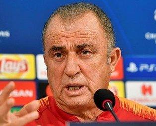 Fatih Terim: Eğer Schalkeye kaybedersek...