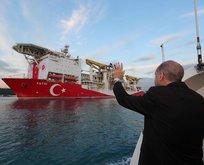 Türkiye Sigorta'nın ilk poliçesi Tuna-1 kuyusu için yapıldı