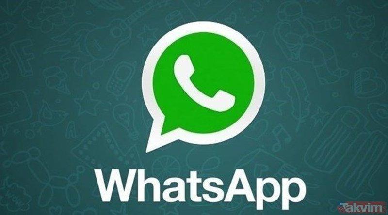 WhatsApp Android güncellemesi geldi! İşte WhatsApp'ın yeni emoji'leri şaşırttı!