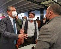 CHP'li Özel'e dert yanan adam çete lideri çıktı!