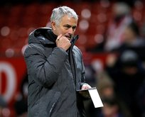 Jose Mourinho'nun yeni takımı belli oldu