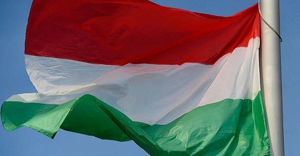 Macaristan'tan flaş Türkiye açıklaması