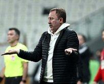 Beşiktaş Şampiyonlar Ligi'ne alınmayabilir!