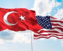 Türkiye'den ABD'nin Suriye kararı ile ilgili flaş açıklama