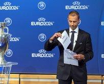 EURO 2024 oylamalarında Türiyeye oy veren ve vermeyen ülkeler