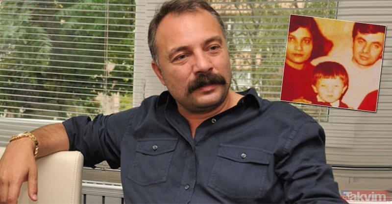 Eşkıya Düyaya Hükümdar Olmaz'ın Hızır'ı Oktay Kaynarca'nın acı sırrı!