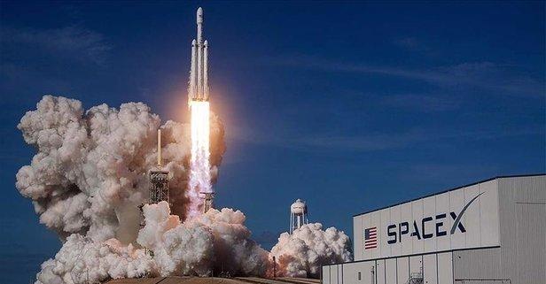 NASA, SpaceX'i seçti