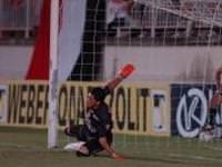 Kaleci sakatlayan penaltı-VİDEO