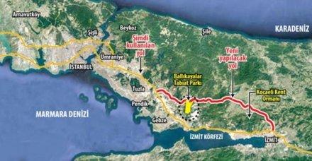 İstanbullulara büyük müjde! Trafiği rahatlatacak projede sona gelindi