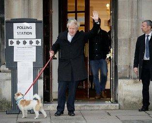İngiltere'de seçim sonuçları belli oldu!