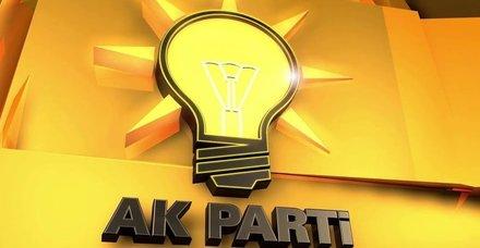 Son dakika: AK Parti, Ahmet Davutoğlu ve 3 eski milletvekiline tebligatlarını gönderdi