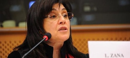Mahkemeden Leyla Zana kararı