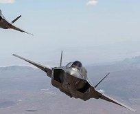 Dışişlerinden flaş F-35 açıklaması