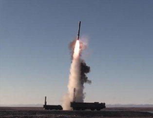 Rusya Oniks füzelerini test etti
