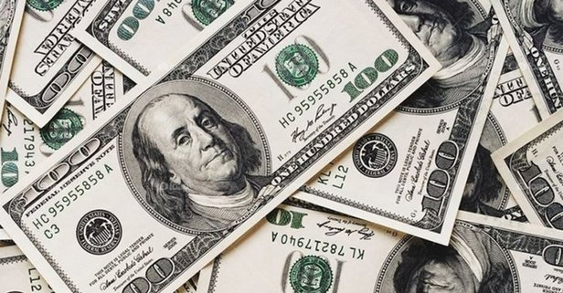 8 Nisan Dolar, Euro, Sterlin kaç TL?