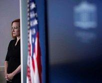 ABD'den İsrail'e skandal destek