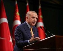 BaşkanErdoğan'dan Kılıçdaroğlu'na okkalı cevap