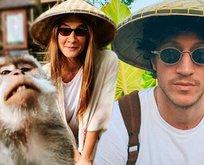 Müge ile Caner çifti balayı için Bali'yi tercih edince...