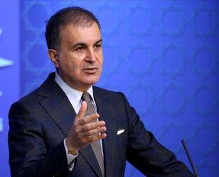 AK Parti Sözcüsü Çelik'ten Barış Çakan paylaşımı: İstismar haline getirmeye çalışanları lanetliyoruz