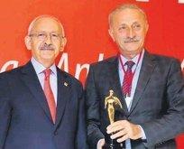 CHP'li Başkan Ahmet Deniz Atabay kayrıldı mı?