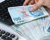 Bir banka daha kredi borçlarını erteledi!