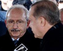 Kılıçdaroğlu'nu aday yapacak sahte anket