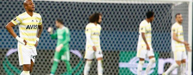 Zenit - Fenerbahçe maçını spor yazarları böyle değerlendirdi