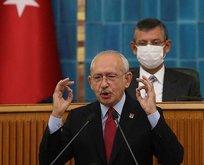Kılıçdaroğlu'ndan adaylık açıklaması: Benim irademde değil