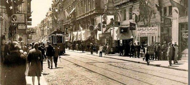 İstanbul'un bu fotoğrafları sizleri çok şaşırtacak! İşte eski İstanbul`dan ilk kez göreceğiniz nostaljik fotoğraflar