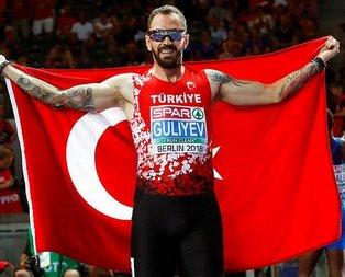 Hedefim Olimpiyatlar