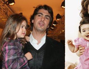 Demet Şener ve İbrahim Kutluay'ın kızları İrem'in son hali herkesi şaşırttı! Annesinin boyuna yetişti