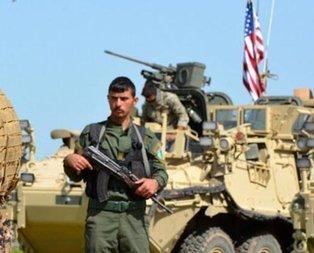 ABD'den skandal açıklama! Terör örgütü YPG/PKK'ya güvence