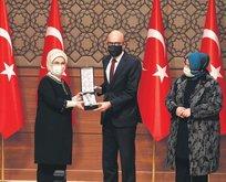 İstanbul Havalimanı'na birincilik ödülü