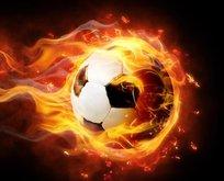Süper Lig ekibine FIFAdan transfer yasağı!