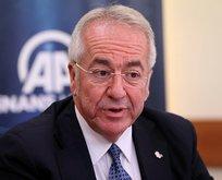 TÜSİAD Başkanı Bilecik'ten asgari ücret açıklaması