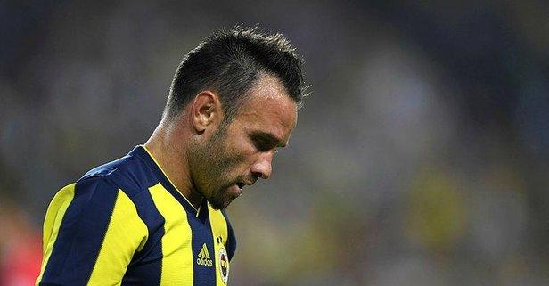 Valbuena: İki final maçına çıkacağız