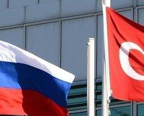 Rusyadan dev Türkiye hamlesi