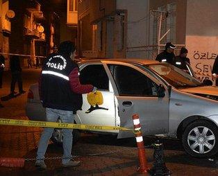 Malatya'daki maddi hasarlı kazada polisi şüpheye düşüren olay