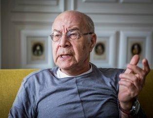 Mazhar Alanson'dan yoğun bakımda olduğu iddialarına cevap: Cumhuriyet'in palavrası