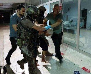 Son dakika: Tekirdağ'da bekçilere silahlı saldırı! 1 şehit, 1 yaralı