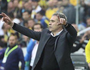 Ersun Yanal'dan Fenerbahçelilere transfer müjdesi!
