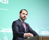 Bakan Albayrak'tan çiftçiye destek açıklaması