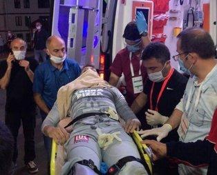 Muslera sakatlandı, peki Galatasaray'ın kalecisi kim olacak? İşte yerine kaleye geçebilecek isimler...