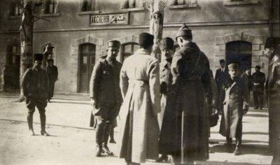 Atatürk ve Büyük Taarruz'un az bilinen fotoğrafları
