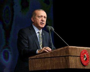 Erdoğandan af açıklaması