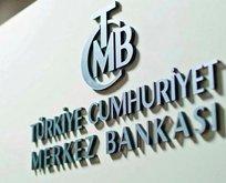 Merkez Bankası'ndan swap açıklaması!