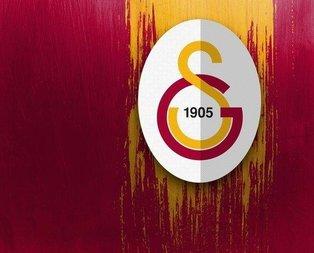 Galatasaray golcüsünü Süper Ligden buldu!