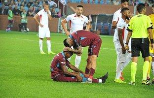 Trabzonspor'la derdiniz ne!